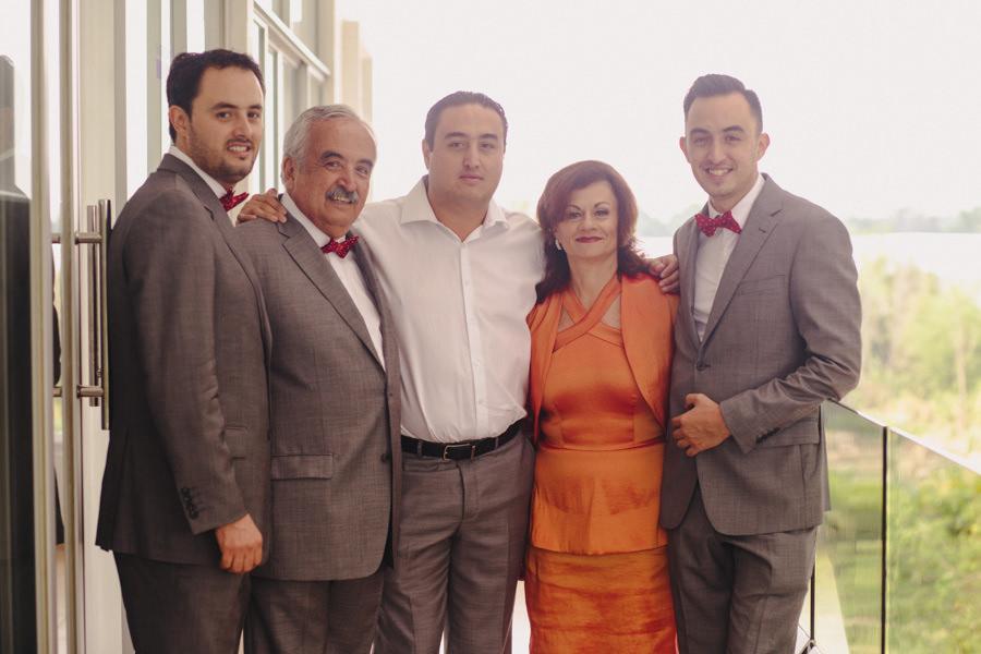 boda en cocoyoc-retrato de familia