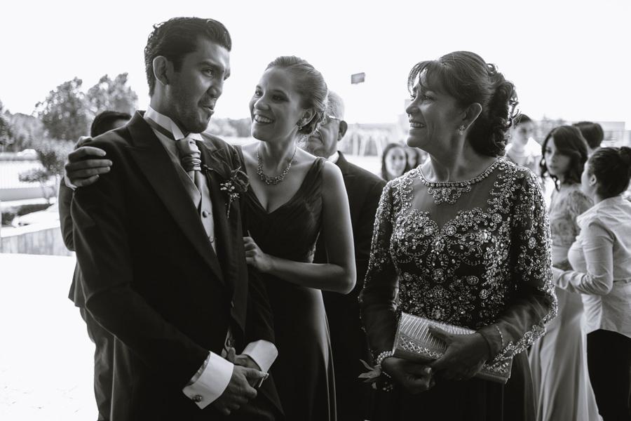 boda en  Nuestra Señora del Camino - boda-martha-carlos-jorge-pastrana-19
