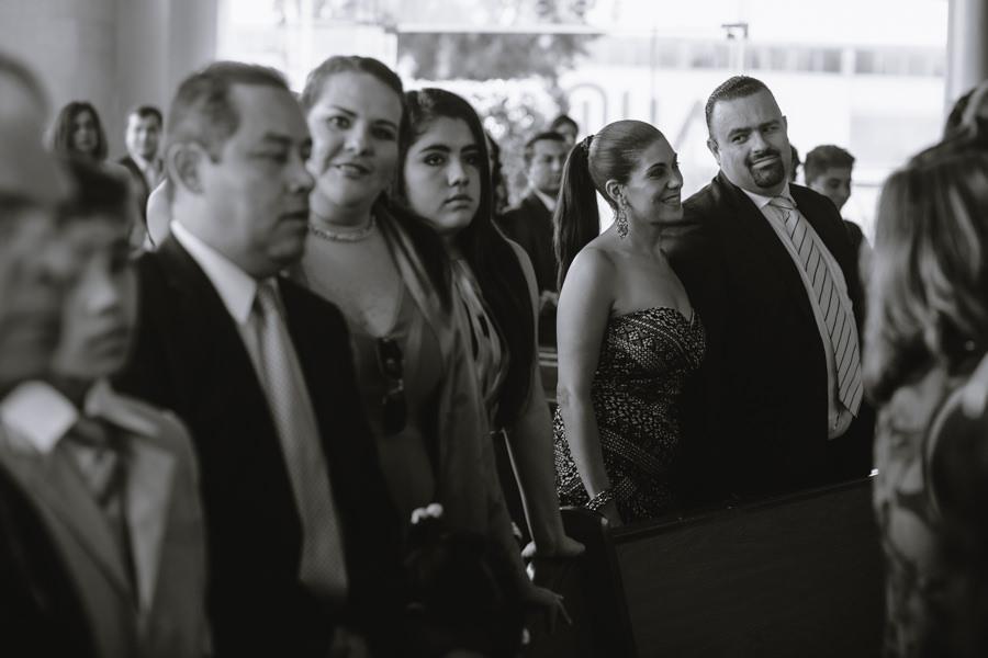 boda en  Nuestra Señora del Camino - martha-carlos-jorge-pastrana-31