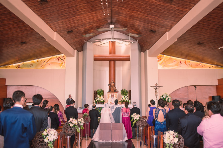 boda en  Nuestra Señora del Camino - -martha-carlos-jorge-pastrana-35