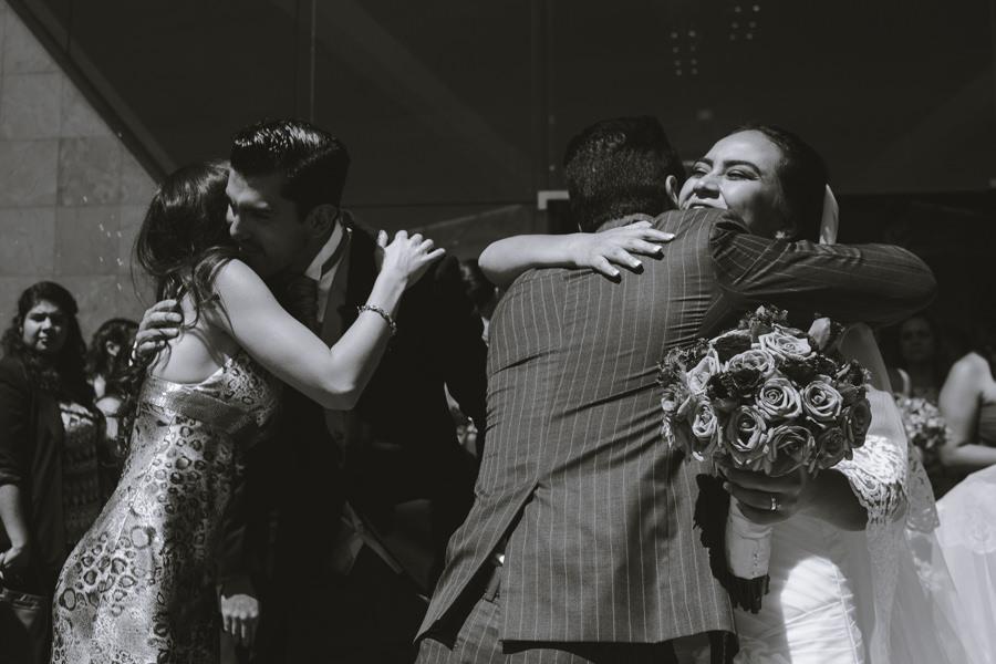 boda en  Nuestra Señora del Camino - martha-carlos-jorge-pastrana-41