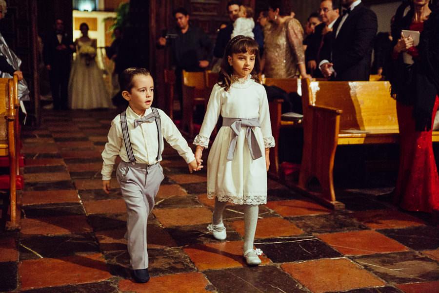 boda en la catedral de puebla