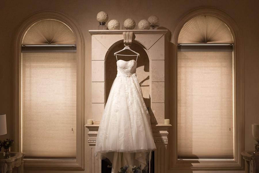 vestido de novia - boda en puebla mexico