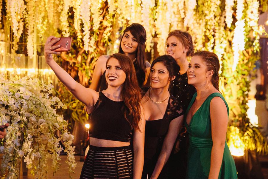 selfie - boda en museo de arte virreinal puebla