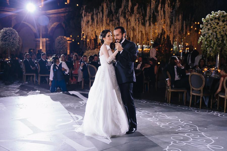 primer baile - boda en museo de arte virreinal puebla