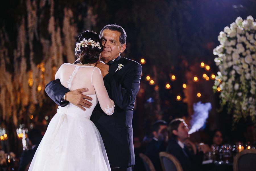 primer baile con papa - boda en museo de arte virreinal puebla