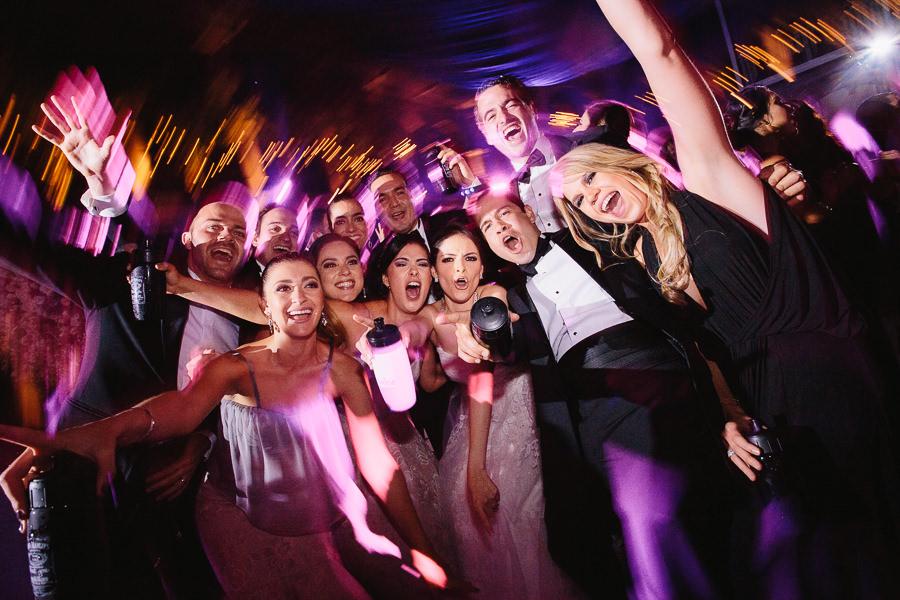 invitados alocados - boda en museo de arte virreinal puebla