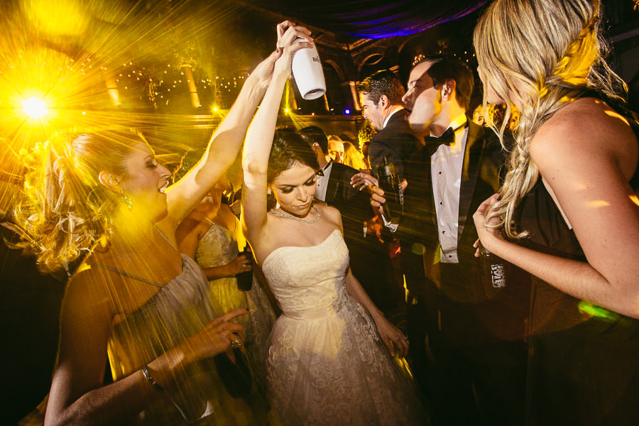 baile y colores - boda en museo de arte virreinal puebla