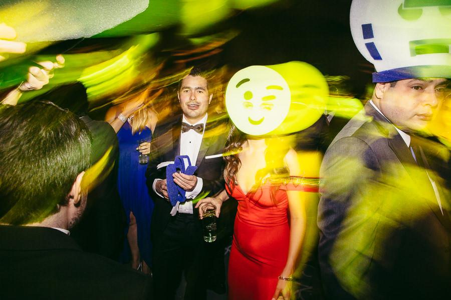 esenas de la pista de baile - boda en museo de arte virreinal puebla