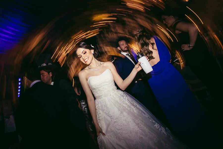 the twist - boda en el museo de arte virreinal