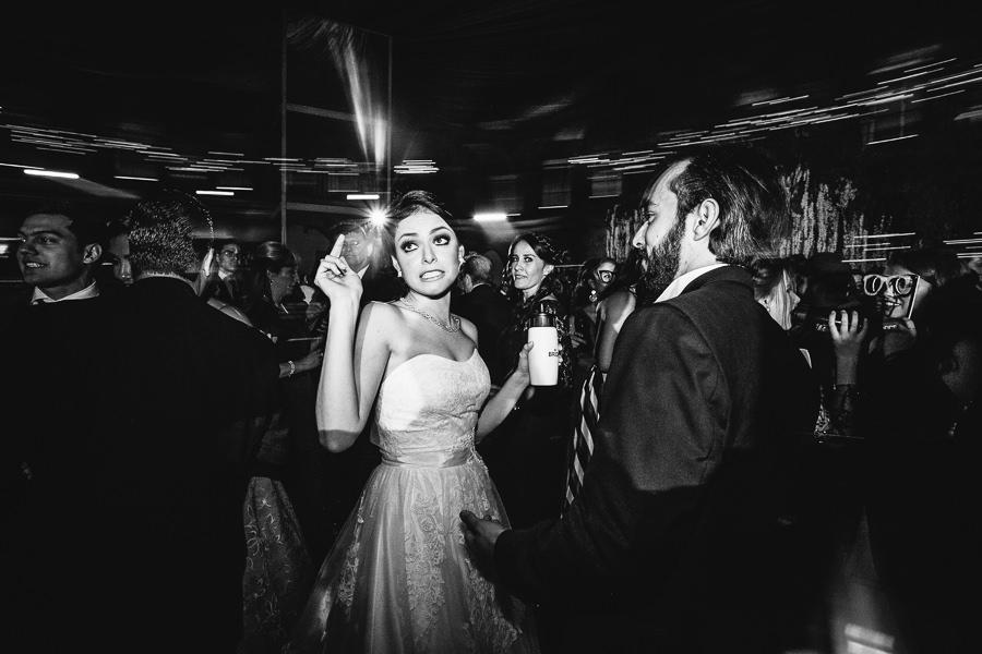 museo de arte virreinal wedding
