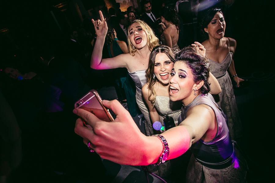 otra selfie - boda en museo de arte virreinal puebla