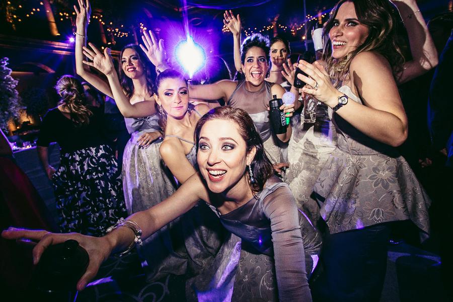 crasy friends - boda en museo de arte virreinal puebla