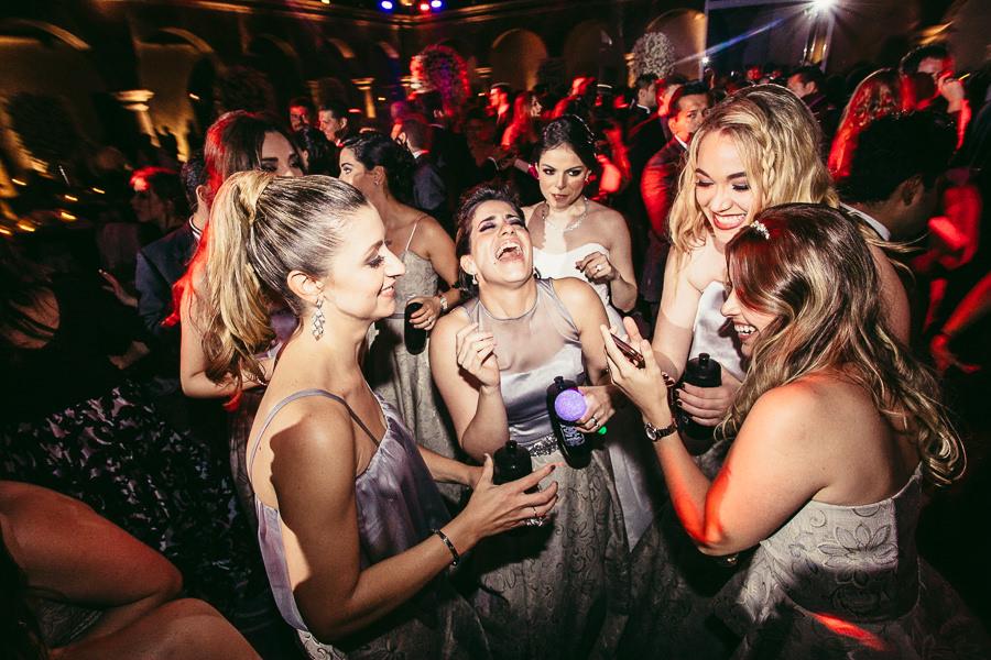 damas locas - boda en museo de arte virreinal puebla