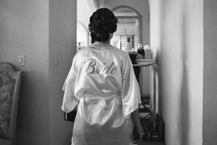 the bride - boda en puebla mexico