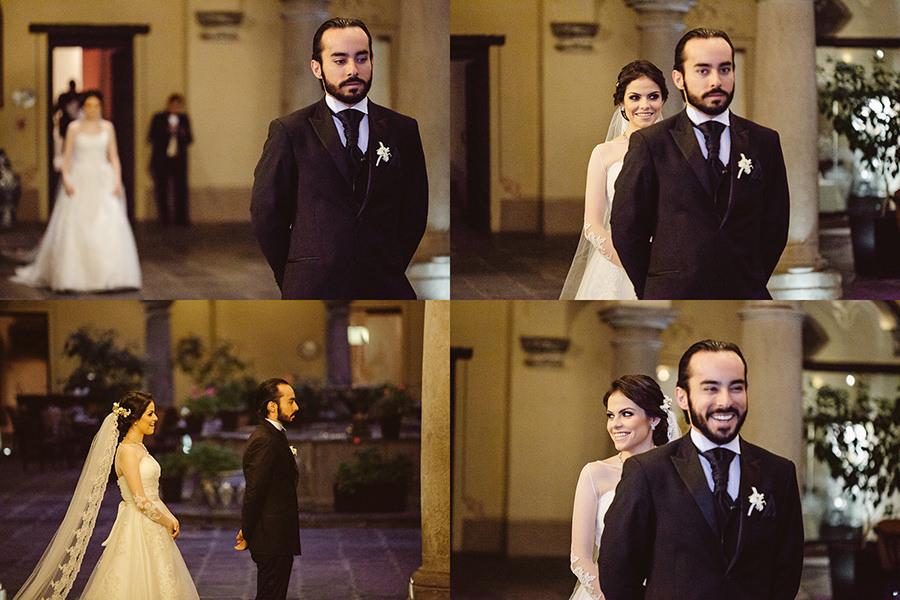 el encuentro - boda en puebla mexico