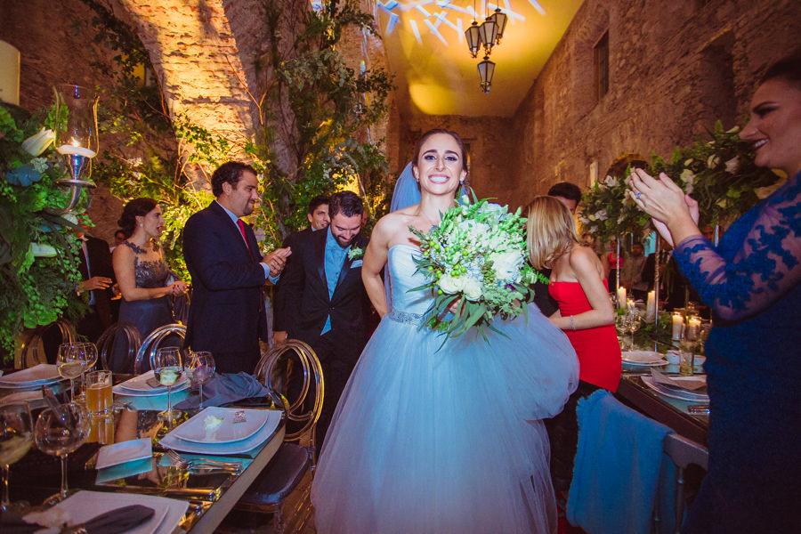boda en el molino de enmedio