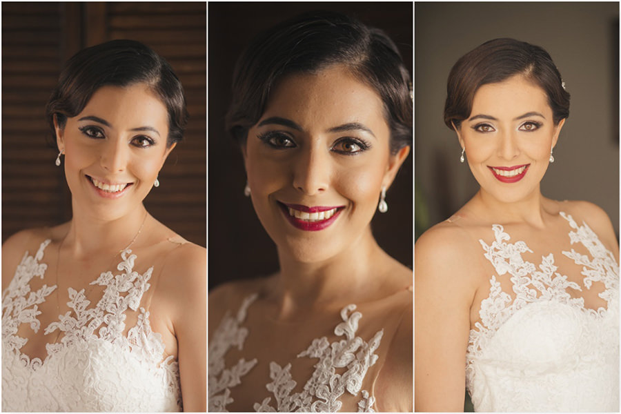 hermosos retratos de novia por jorge pastrana fotografo