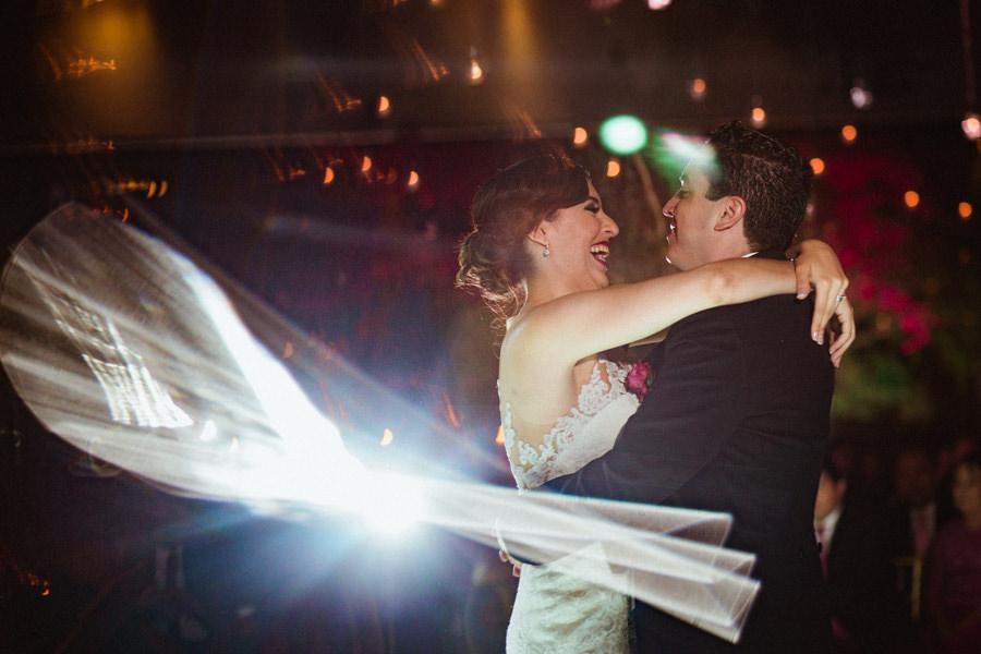 boda en queretaro - primer baile de novios
