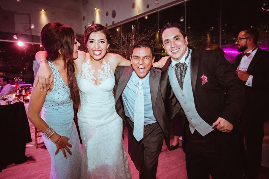 fiesta de boda en queretaro