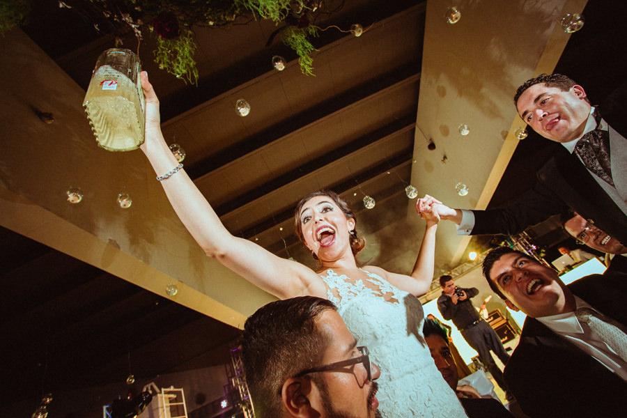 fotos de fiesta en una fiesta de boda en queretaro